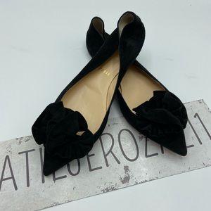 Christian louboutin size 38 shoes 👜🦊*